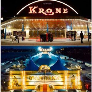 Zirkus Krone Corona